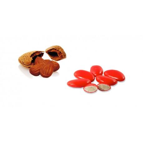 Confetti Mandorla Avola 37 Rossa
