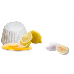 Confetti alla Ricotta Limone e Miele