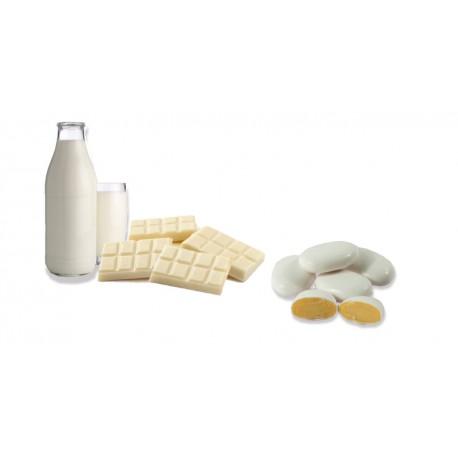 Golosello Bianco e Latte